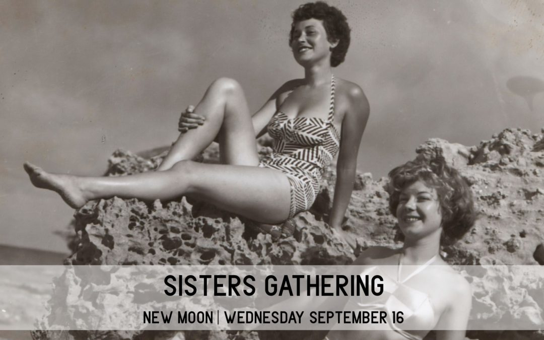 Sisters Gathering